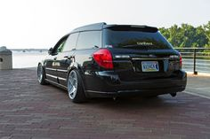 Official Lowered Outback Thread - Page 55 - Subaru Legacy Forums