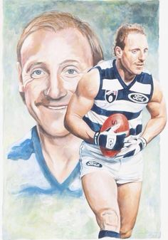 The Great Gary Ablett Snr
