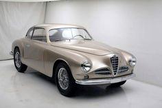 Alfa Romeo 1900 Touring Tipo 1.