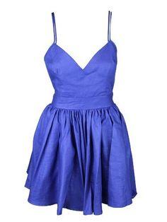 Keepsake Womens Cobalt Perfect Stranger Open Back Dress M Keepsake,http://www.amazon.com/dp/B00APOY0E8/ref=cm_sw_r_pi_dp_idLprb1V2K6W1BB3