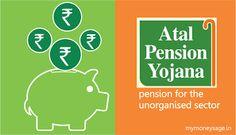 अटल पेंशन योजना 53 लाख तक पहुंची | Atal Pension Scheme Arrived to 53 Million