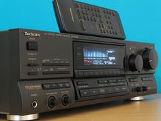 TECHNICS SA-GX505 1992