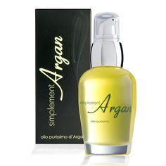 Olio di Argan : Olio d'Argan 50 ml