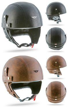 Moto D22 Motorcycle Helmets