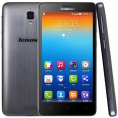 [$80.69] Lenovo S668T 8GB Smart Phone