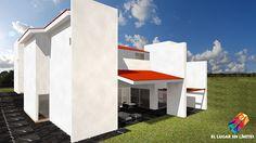 Casa La vista Country Club on Behance
