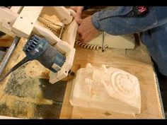 Copying carving a rotary dial phone Router Woodworking, Fine Woodworking, Woodworking Projects Plans, Wood Projects That Sell, Diy Wood Projects, Wood Crafts, Wood Carving Patterns, Wood Patterns, Man Cave Items