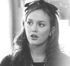 happy birthday leighton meester blair waldorf gallery BEST ONE LINERS BY HER