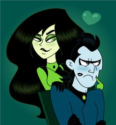 kim possible and ron stoppable relationship marketing