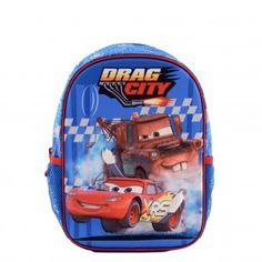 Ghiozdan mic 3D Cars Disney Cars, Backpacks, Children, Bags, 3d, Young Children, Handbags, Boys, Kids