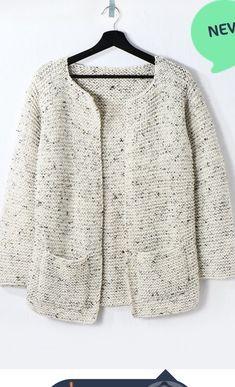 Ladies Cardigan Knitting Patterns, Knit Cardigan Pattern, Crochet Jacket, Baby Knitting Patterns, Knitting Designs, Knit Crochet, Knit Vest, Knitting Stiches, Mohair Sweater
