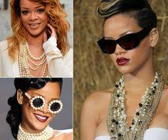 Who said pearls are for grandmas?
