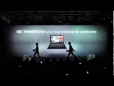 Taiwan's DJ Code Composes Music for ASUS Transformer Trio Launch At Computex http://www.musicdish.com/mag/index.php3?id=13415