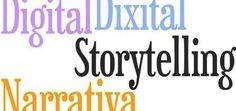 La narrativa digital y la escuela | Nuevas tecnologías aplicadas a la educación | Educa con TIC Narrativa Digital, Fate Stay Night Anime, Digital Storytelling, Telling Stories, Coding, Teaching, Apps, Digital History, Future Gadgets