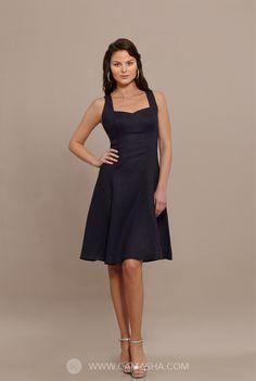 Vestido de lino | Camasha | Camisas & Guayaberas disponibles en www.camasha.com