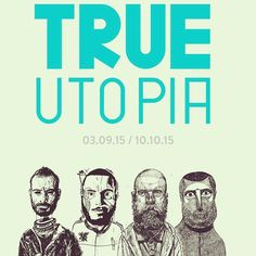True Utopia APSET - SAME84 - TAXIS - MB Opening septembre 3rd at 8pm. Exhibition runs till October 10th. A must see! by montanagallerybarcelona