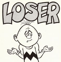 Loser. Whizzer and Chips