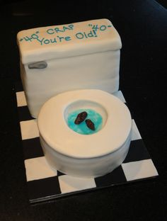 Graduation Party Cake Ideas | Funny Cake Ideas For 40th Birthday Photograph | cake, Funny