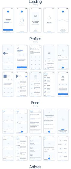 This is our daily iOS app design inspiration article for our loyal readers. Ever… Sponsored Sponsored This is our daily iOS app design inspiration article for our loyal readers. Every day we are showcasing a iOS app design whether live… Continue Reading → Web And App Design, Ios App Design, Mobile Ui Design, Android App Design, Logo Design, Design Poster, Android Apps, Apps App, Iphone App Design