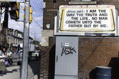 Jesus said by Federico Mosconi on 500px