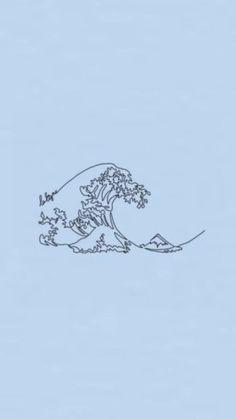 New Blue Aesthetic Wallpaper Moon 68 Ideas - Wallpaper Quotes Hd Wallpaper Für Iphone, Homescreen Wallpaper, Blue Wallpapers, Aesthetic Iphone Wallpaper, Aesthetic Wallpapers, Apple Watch Wallpaper, Motivational Wallpaper Iphone, Elephant Wallpaper, Simple Wallpapers