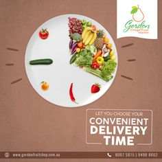 At Gordon Fruit Market, you needn't worry about your Product Delivery, we take care of it with much care. We also let you choose your convenient delivery time for an easy and comfortable online shopping experience. Visit our Website: www.gordonfruitshop.com.au  #HealthyLiving #EatHealthy #FreshFruits #FreshVegetables #FreshFromFarm #OrganicFruits #OrganicVegetables Organic Vegetables, Fresh Fruit, Online Shopping, Healthy Living, Delivery, Website, Healthy Life, Healthy Lifestyle