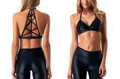 Sports bra from Koral