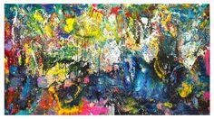 #art #artist #torontotalent #torontoartist #canvas #paint #painting #gallery #galleryshow #talent #fineart #torontoshow #abstract #lines #design #interiordesign #colour #color #abstracto #splash #splasheffect