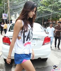 Disha Patani Picture Gallery image # 363296 at Stars Spotted 2017 containing well categorized pictures,photos,pics and images. Indian Bollywood, Bollywood Stars, Bollywood Fashion, Hollywood Actress Photos, Hollywood Heroines, Most Beautiful Indian Actress, Beautiful Actresses, Disha Patani Instagram, Disha Patani Photoshoot