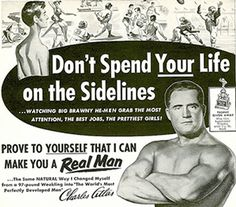 Best Exercises to Look Good Fast | The Art of Manliness
