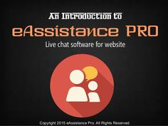 An introduction to Live chat software
