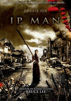 Ip Man (2008) #martial #arts #action #movie #favorites