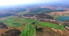 1000 hectares de pura natureza e golf quem conheçe? Your retreat of pure nature and golf! #morgadogolf #nauhotels