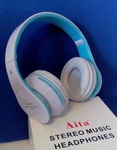 Aita® Stereo Bluetooth Kopfhörer    https://linasophie77.wordpress.com/2017/01/23/aita-stereo-bluetooth-kopfhoerer/