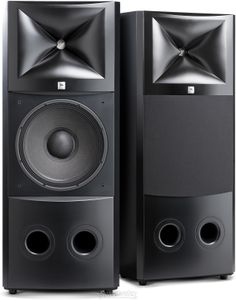 JBL M2 Reference Monitor