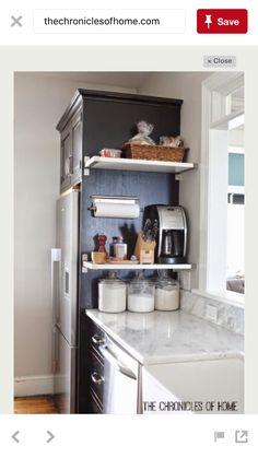 267366a8f9c5 Домашній Декор, Маленькі Кухні, Декор Кухні, Крихітні Будиночки, Домашні  Меблі, Зберігання