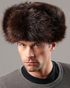 448eeaf1675 Hover over image to zoom Russian Hat