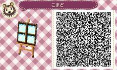Window QR Code