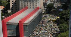 Em ano de impeachment, Brasil fica estável em ranking internacional de corrupção