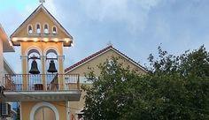 Ο Ιερός Ναός της Αγίας Μαρίνης Βλαχάτων 21ας, διοργανώνει προσκυνηματική εκδρομή στα Ιωάννινακαι τη Θεσσαλονική. 4ΗΜΕΡΗ ΠΡΟΣΚΥΝΗΜΑΤΙΚΗ ΕΚΔΡΟΜΗ ΘΕΣΣΑΛ... Mansions, House Styles, Home Decor, Decoration Home, Manor Houses, Room Decor, Villas, Mansion, Home Interior Design