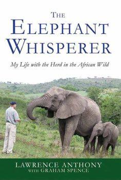 """""""Wild elephants gather, mourn death of """"Elephant Whisperer"""""""""""