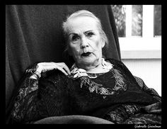 Maila Nurmi (December 11, 1922 – January 10, 2008) was a Finnish-American actress who created the campy 1950s character Vampira.