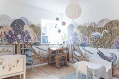 Kinderkamer Jungle Behang : 225 beste afbeeldingen van behang wallpaper papierpeint in 2018
