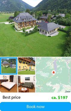 Hotel Hochsteg-Gütl (Ebensee, Austria) – Book this hotel at the cheapest price on sefibo.