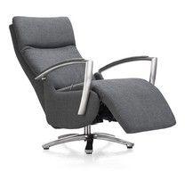 XOOON Nederlands - XOOON Folder 8 Nederland - Monza, Relax-fauteuil Manueel