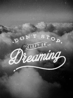 PYSH Part IV akaPrints you should have by Andrew Footit: Don't Stop DreamingBe Awesome Today New YorkNew YorkParis