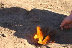 Poveştile mele: Focurile vii - Hai să ne-ncălzim!
