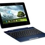 The Asus Transformer Lite pre-order in the Netherlands