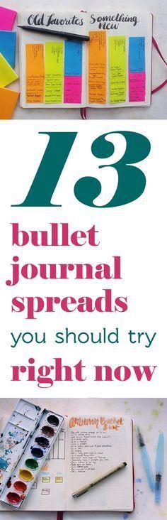 Bullet Journal Ideen mit Level 10 und anderen Ideen. Unbedingt anschauen!!!