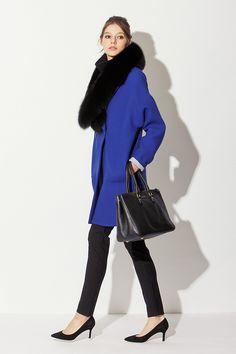 2013 Lookbook Parisienne